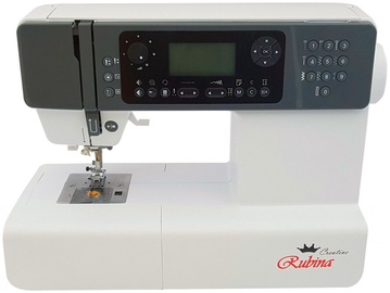 Rubina Sewing Machine Creative H43BX