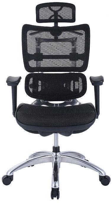 Офисный стул MH Forefront Black