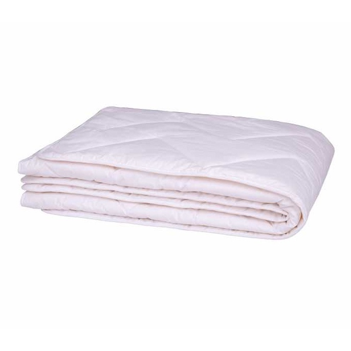 Sega Comco Superwash Wool White, 140x200 cm