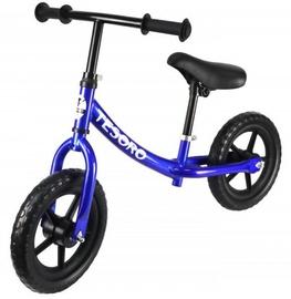 Balansinis dviratis Tesoro PL-8 Blue Metallic