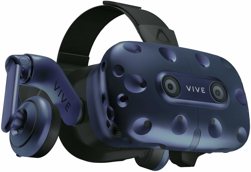HTC Vive Pro Virtual Reality Headset