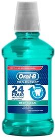 Oral-B Pro Expert Mouthwash Deep Clean 250ml