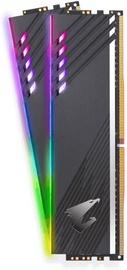 Gigabyte Aorus RGB 16GB 3200MHz CL16 DDR4 GP-ARS16G32