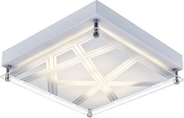 Esto Mosaic Ceiling Lamp 12W LED White