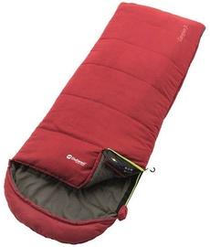 Miegmaišis Outwell Campion Junior Red 230231