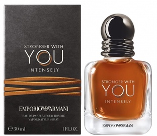 Giorgio Armani Stronger With You Intensely 30ml EDP