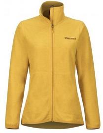 Джемпер Marmot Womens Fleece Jacket Pisgah Yellow Gold L