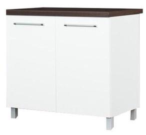Bodzio Loara Bottom Cabinet 90D White