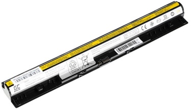 Аккумулятор для ноутбука Green Cell, 3.4 Ач, Li-Ion
