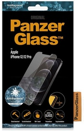 PanzerGlass glass screen protector iPhone 12/12 Pro
