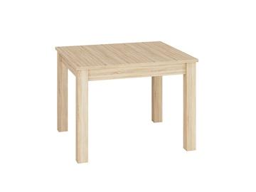 ML Meble Castel Extendable Table 101/141/181cm Sonoma Light