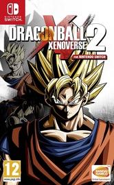 Dragon Ball Xenoverse 2 SWITCH