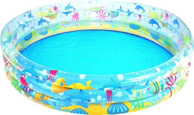 Bestway 51004 Deep Dive Pool