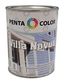 Krāsa fasādēm Pentacolor Villa Novus, 1 l, ķiršu krāsā