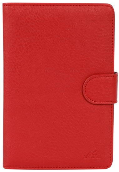 Rivacase Orly Tablet Case 7'' Red