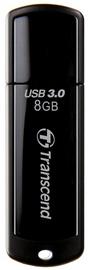 Transcend 8GB JetFlash 700 USB 3.0 Black