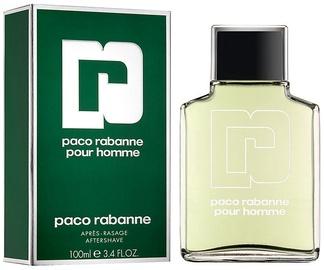 Pēc skūšanās losjons Paco Rabanne Pour Homme, 100 ml