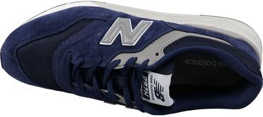 Кроссовки New Balance CM997HCE, синий, 44