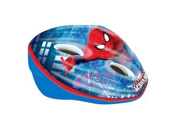 Dviratininko šalmas Disney Spiderman, dydis M