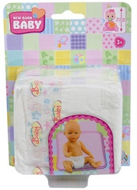 Simba New Born Baby Nappies 5-Pack 5561906