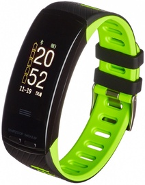 Garett FIT 23 GPS Black/Green