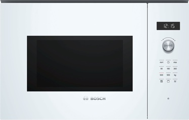 Bosch Microwave Serie 6 BEL554MW0 White