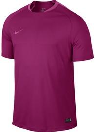 Nike Flash SS Training T-Shirt 688372 607 Purple L