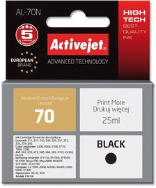 ActiveJet AL-70 replacement for Lexmark 70 12A1970 Black