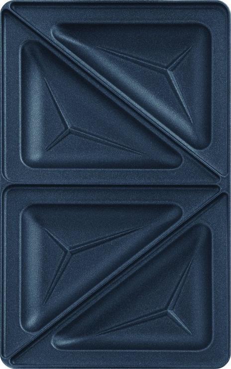 Бутербродница Tefal Snack Collection SW852D12