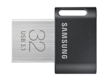 USB atmintinė Samsung MUF-32AB MS FIT, USB 3.1, 32 GB