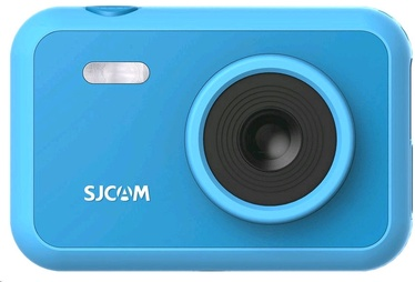 SJCam FunCam Kids Digital Camera Blue