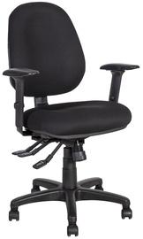 Biuro kėdė Home4you Saga Black