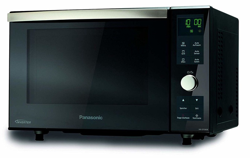Panasonic NN-DF383BEPG Black