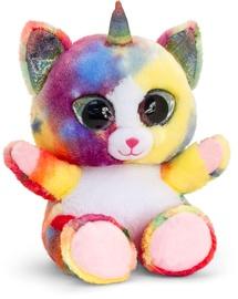 Pliušinis žaislas Keel Toys Animotsu Unikitten, 25 cm
