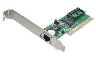 Digitus 10/100 Mbit Fast Ethernet PCI Network Card DN-1001J