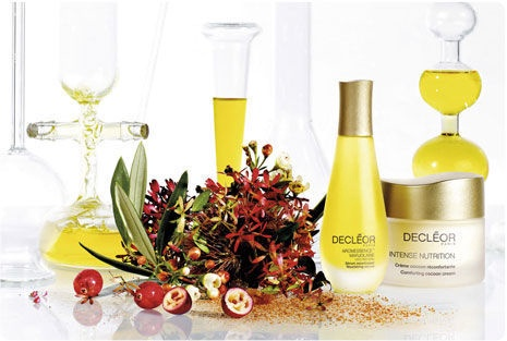 Decleor Aromessence Mandarine Oil Serum 15ml