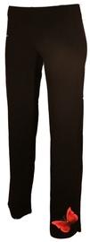 Брюки Bars Womens Trousers Black 142 L