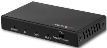 Videosignaali jagaja StarTech ST122HD20, 4096 x 2160
