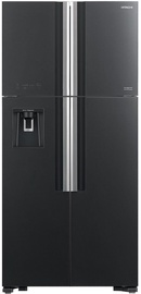 Hitachi R-W660PRU7 Glass Gray