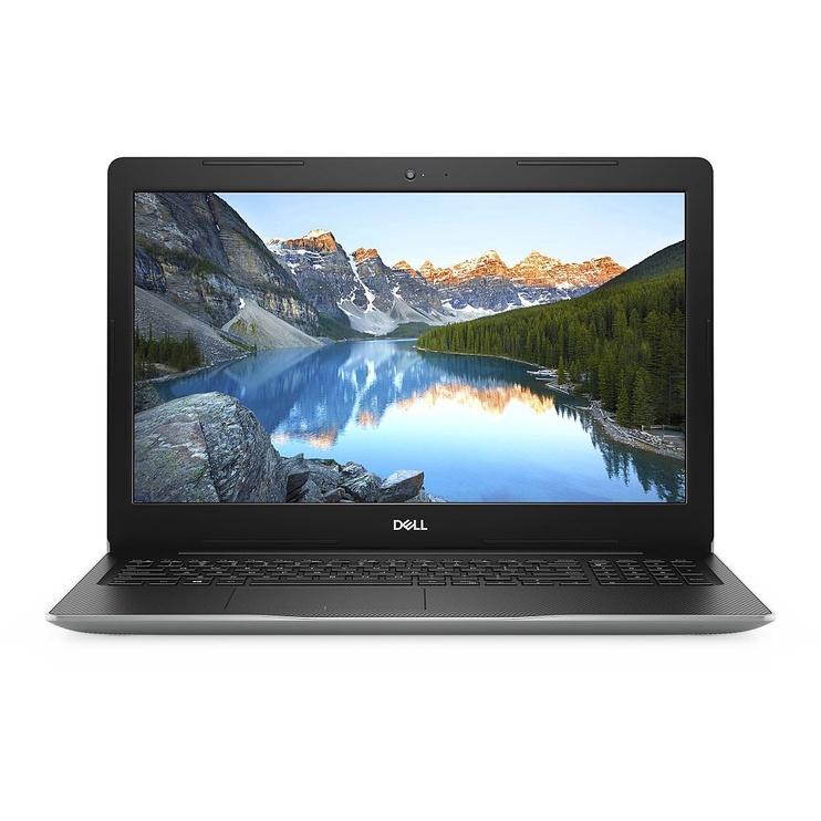 Nešiojamas kompiuteris Dell 15 3593 I3 Silver W10