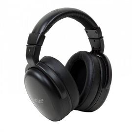 Ausinės Snab Euphony AF-100 Over-Ear Headphones Black