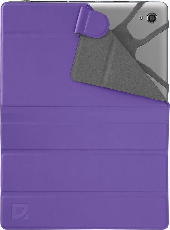 Defender Angle Universal Tablet Case 7'' Violet