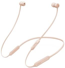 Беспроводные наушники Beats BeatsX in-ear, золотой