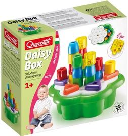 Quercetti Daisy Box 0270
