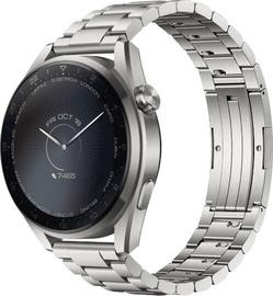 Nutikell Huawei Watch 3 Pro Titanium, hõbe