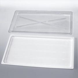 Rejs Tray 63.7x25.2x1.5cm White
