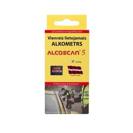 Alkometrs Alcoscan 5