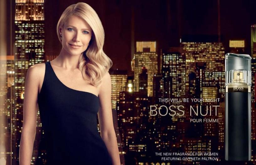 Kvepalai Hugo Boss Boss Nuit Pour Femme 75ml EDP