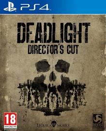 Deadlight: Director's Cut PS4