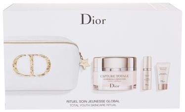 Christian Dior Capture Totale Multi-Perfection Creme Universal Texture 60ml + 7ml Serum + 5ml Eye Cream